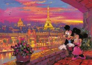 In Paris. Puzzle 1000 Teile