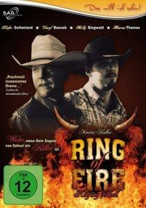 Ring of Fire - Raging Bull