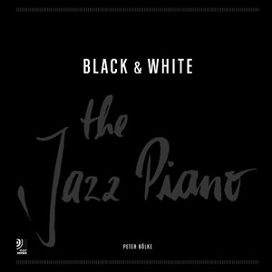 earBOOKS:Black & White-The Jazz Piano