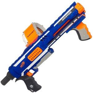 Hasbro 98697 - Nerf N-Strike Elite Rampage