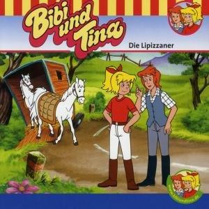 Bibi und Tina 18. Die Lipizzaner