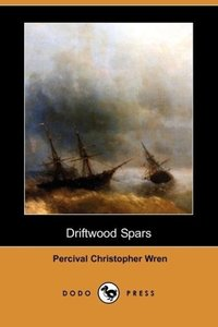 Driftwood Spars (Dodo Press)