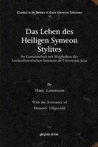 Das Leben des Heiligen Symeon Stylites