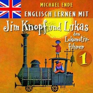 Englisch Lernen Mit Jim Knopf Und Lukas Dem Lokomotivführer 01
