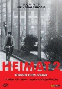 Heimat 2 - Chronik einer Jugend