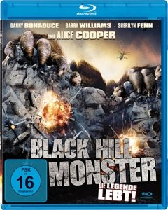 Black Hill Monster-Die Legende Lebt!