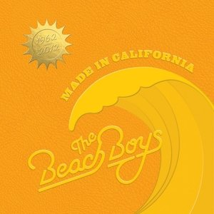Beach Boys, T: Made In California (Limited Bo