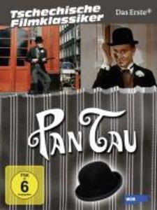 Pan Tau DVD 1