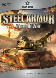 Play Indie: Steel Armor - Blaze of War