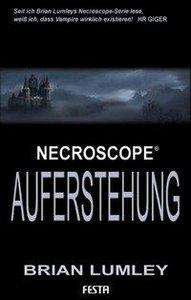 Necroscope 01. Auferstehung