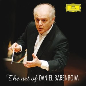 The Art Of Daniel Barenboim