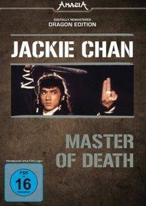 Master of Death. Dragon Edition