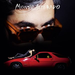 Mondo Alterado (3LP+CD)