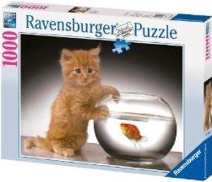 Ravensburger 15800 - Appetithäppchen, 1000 Teile Puzzle