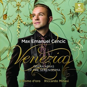 Venezia-Opera Arias