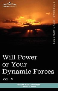 Personal Power Books (in 12 Volumes), Vol. V