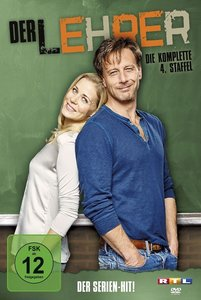 Der Lehrer-Die Komplette 4.Staffel (RTL)