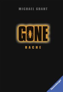 Gone 04. Rache