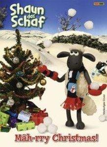 Shaun das Schaf (Schmökerbuch)
