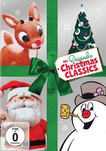 Christmas Classics Box-Frosty U.Rudolph M.D.Roten