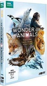 The Wonder of Animals - Tierische Überlebenskünstler