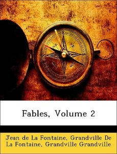 Fables, Volume 2