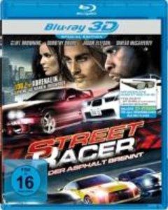 Street Racer-Der Asphalt Brennt