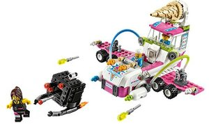 LEGO® Lego Movie 70804 - Eiscremewagen