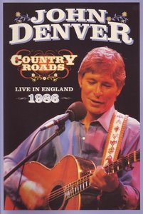 Country Roads-Live In England 1986 (DVD)