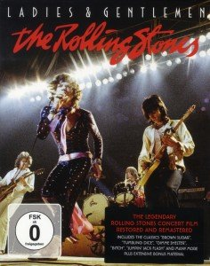 Ladies & Gentlemen:The Rolling Stones