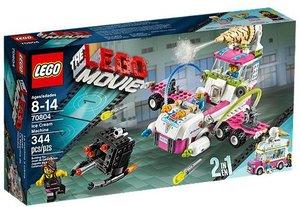 LEGO® Lego Movie 70804 - Eiscremewagen