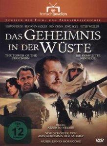 Das Geheimnis in der Wüste - Der komplette Zweiteiler