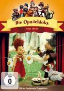 Augsburger Puppenkiste - Die Opodeldoks