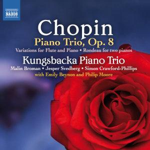 Klaviertrio op.8