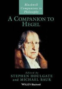 COMPANION TO HEGEL