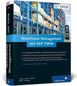Warehouse Management mit SAP EWM