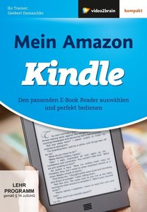 Mein erster Amazon Kindle