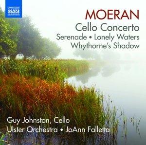 Cellokonzert/Serenade in G/Lonely Waters