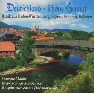 Deutschland-Schöne Heimat