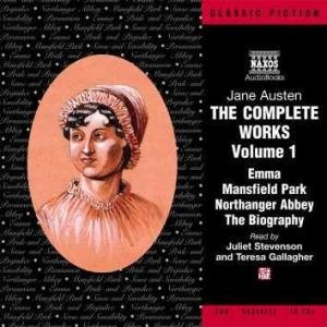 The Complete Works Vol.1