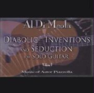 Diabolic Inventions And Seduct