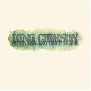 Starless & Bible Black (200g Vinyl+Bonus MP3 Cod