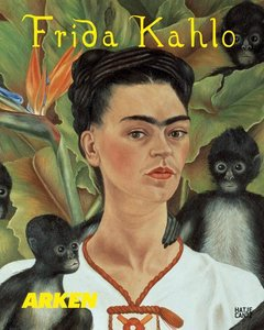 Frida Kahlo.Ein Leben in der Kunst