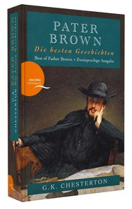 Pater Brown - Die besten Geschichten / Best of Father Brown