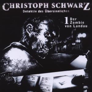 Der Zombie Von Landau-Vol.1