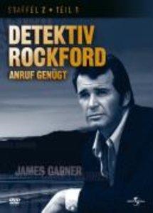 Cannell, S: Detektiv Rockford - Anruf genügt