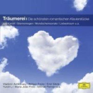 Träumerei - Romantische Klavierstücke