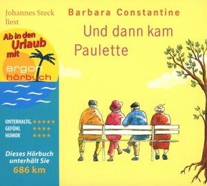 Und dann kam Paulette (Urlaubsaktion)