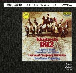 1812/Capriccio Italien/Cossack Dance