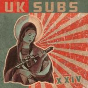 UK Subs: XXIV